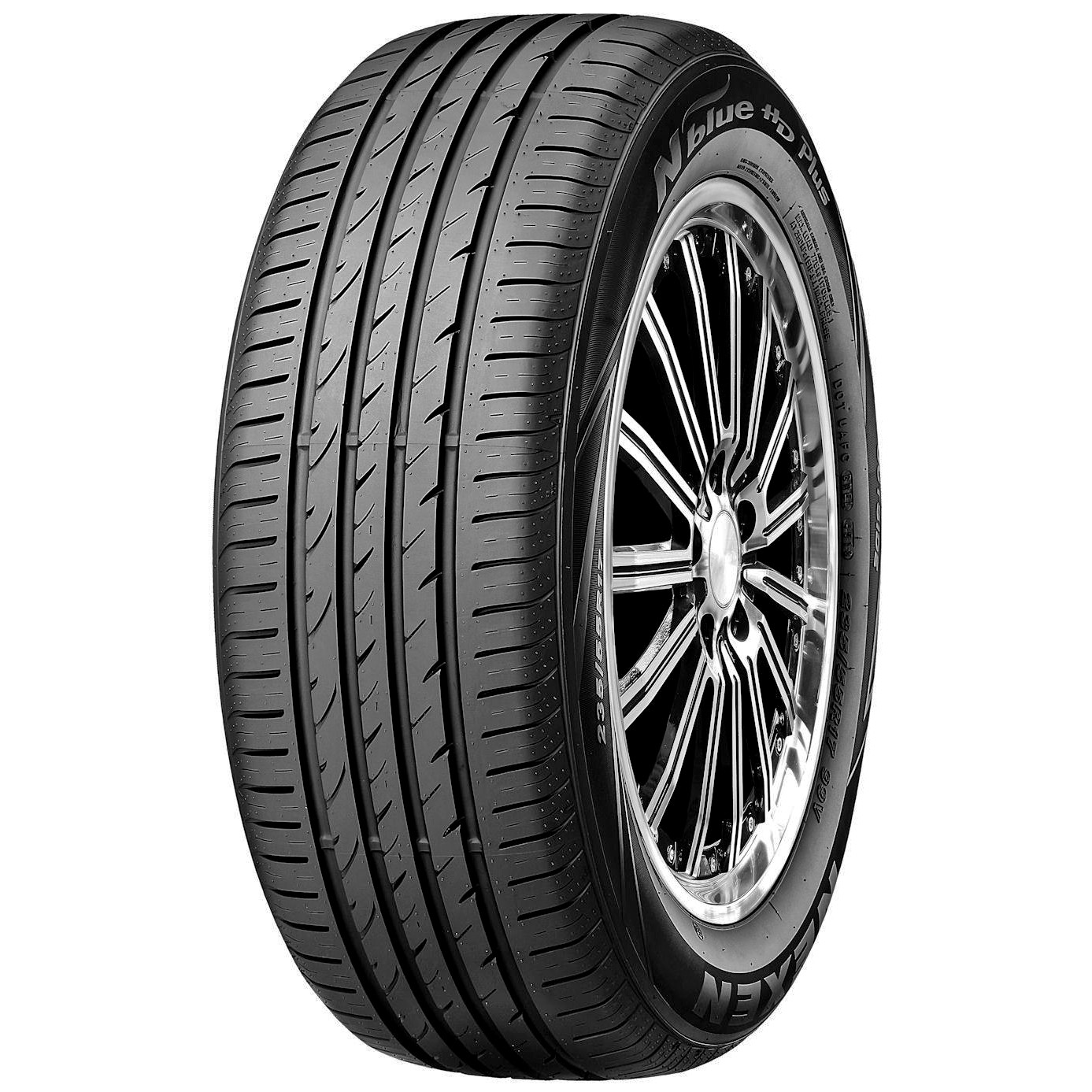NEXEN 155/70R13 75T NBLUE HD PLUS